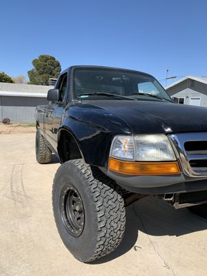 2000 ford ranger for Sale in Victorville, CA
