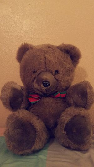BIG Adorable Teddy Bear for Sale in Glendale, AZ