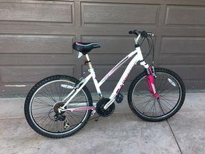 "Schwinn Ranger ladies/ girls , 24"" wheels Mountain Bike for Sale in Fremont, CA"