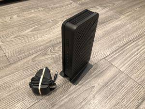 Netgear WiFi Cable Modem Router for Sale in Los Angeles, CA