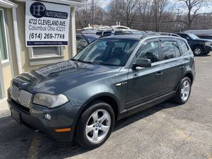 2007 BMW X3 for Sale in Columbus, OH