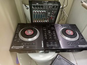 NUMARK NS7 DJ EQUIPMENT for Sale in Phoenix, AZ
