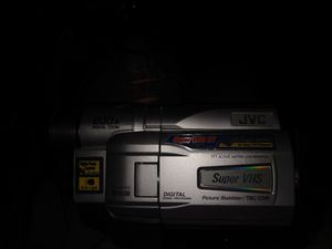 Camcorder for Sale in Wildwood, FL