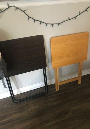 Laptop/breakfast Table for Sale in Tampa, FL