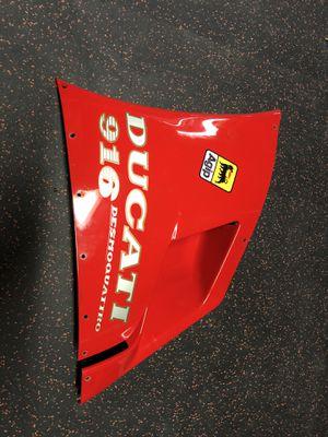 Ducati 916 upper left panel for Sale in Warwick, RI