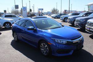 2018 Honda Civic Sedan for Sale in Auburn, WA