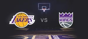 Lakers vs Kings for Sale in Upland, CA