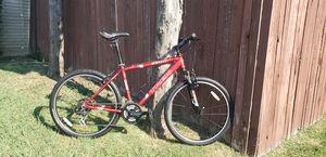 TREK 3700... Fastest MTN Bike I've ever ridden. for Sale in Carrollton, TX