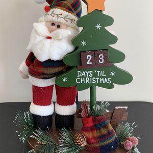 Santa Countdown for Sale in Weston, FL