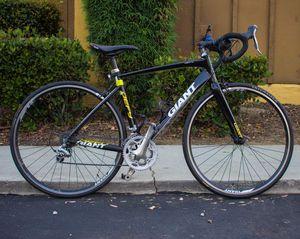 Giant Defy Road Bike for Sale in Commerce, CA