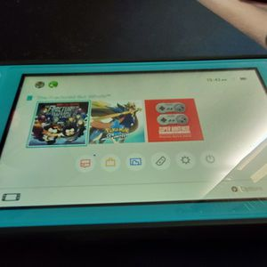Nintendo Switch Lite for Sale in Tolleson, AZ