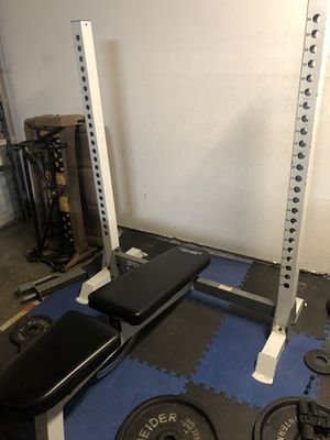 OLYMPIC WEIGHT BENCH for Sale in Garden Grove, CA