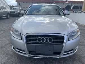 2008 AUDI A4 QUATTRO ALL WHEEL DRIVE LOW MILES for Sale in Las Vegas, NV