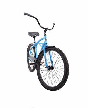 26-inch Men's Cruiser Bike Blue for Sale in Belle Isle, FL
