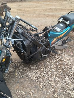 Katana Parts Bike for Sale in Greenville,  SC
