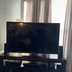 Panasonic 55in TV for Sale in Framingham,  MA