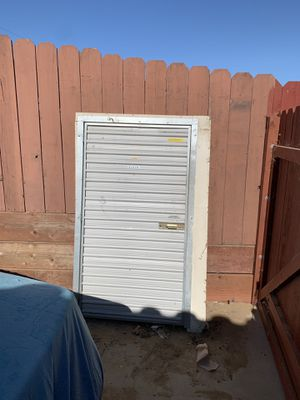 Shed door for Sale in Antioch, CA