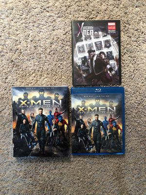 X-Men: Days of Future Past for Sale in Tampa, FL