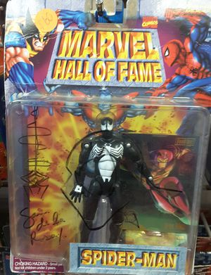 Autographed collectible toys for Sale in Pflugerville, TX