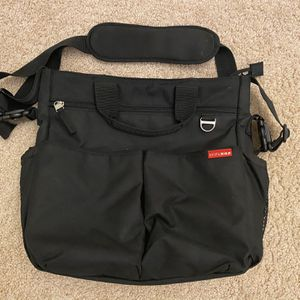 Skip Hop Diaper Bag for Sale in Tewksbury, MA