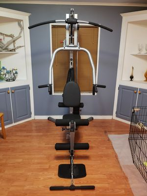 POWERLINE BY BODY SOLID for Sale in Zephyrhills, FL