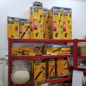 SUNDAY SPECIAL ONLY! ALL DEWALT OUTDOOR POWER TOOLS $100/EACH! for Sale in Duluth, GA