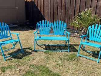 Vintage Beach Set for Sale in Keller,  TX