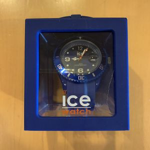 Ice-Watch Forever Blue Unisex Watch for Sale in Hialeah, FL