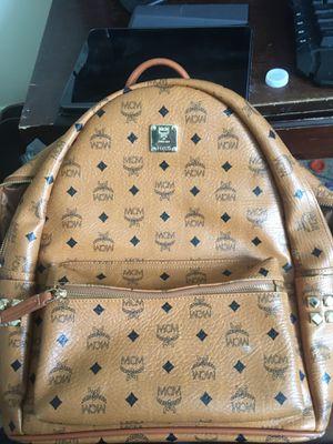 Mcm book bag for Sale in Philadelphia, PA