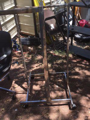 Clothing rack for Sale in Abilene, TX