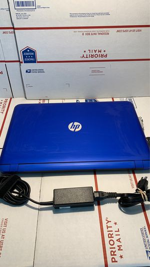 HP 17-G185ZY Notebook for Sale in Tampa, FL
