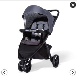 BRAND NEW GRACO PACE STROLLER for Sale in OSBORNVILLE, NJ