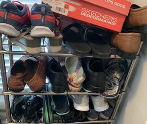 Men's formal and causal shoes for Sale in Atlanta, GA
