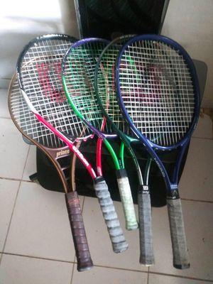 Tennis Rackets for Sale in Hallandale Beach, FL