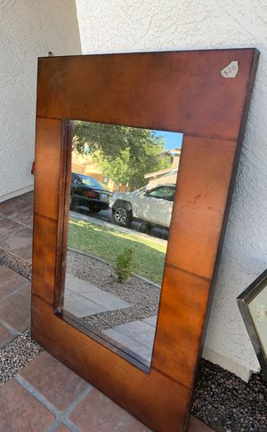 Large Mirror for Sale in Gilbert, AZ