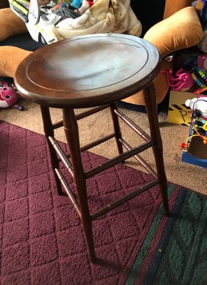 Bar stool for Sale in Waukegan, IL