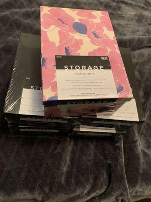 Photo boxes for Sale in Delano, CA