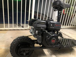 mini bike 212 cc for Sale in Hacienda Heights, CA