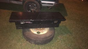Tool box for Sale in Grenada, MS