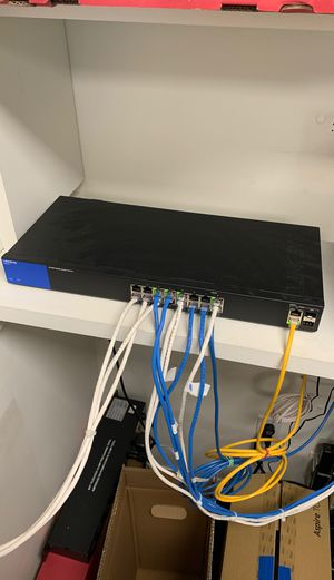 Linksys server for Sale in Merrick, NY