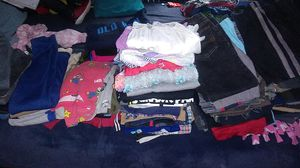 Kids clothes like new 3t 4t 5t 6 7 8 for Sale in Los Angeles, CA