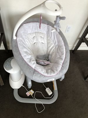Graco swing for Sale in Portland, OR