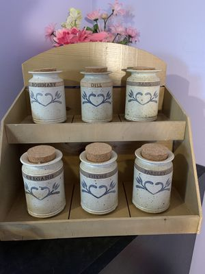 Herb garden spice rack for Sale in Streetsboro, OH