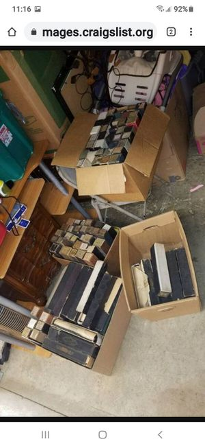 LARGE LOT Vintage Piano Scrolls for Sale in Bolingbrook, IL
