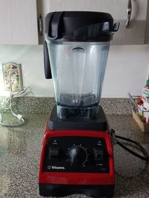 Vitamix blender 7500 for Sale in Clearwater, FL
