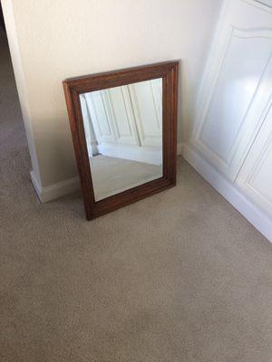 Wall mirror for Sale in Lafayette, CA
