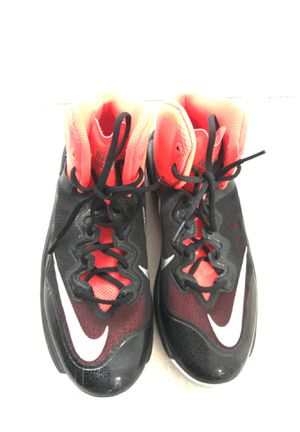 Mens NIKE PRIME HYPE DF II Basketball Shoes Size 7.5 for Sale in Fort Lauderdale, FL