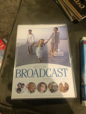 Dr James Dobsons Family talk 2014 broadcast collection 6 Cd set for Sale in Grand Rapids, MI