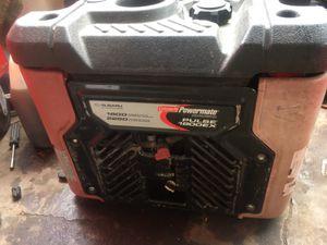 Powermate generator for Sale in Lanham, MD