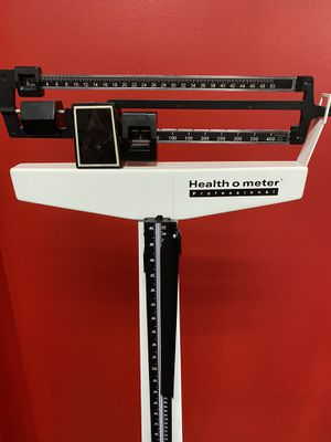 Medical beam weight scale for Sale in HOFFMAN EST, IL